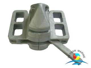 Large Seat Type Twistlock