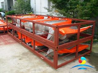PVC Fireproofing Boom