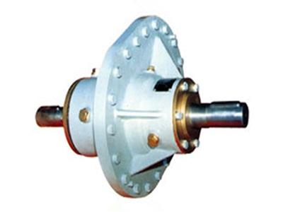Shaft Sealing Apparatus