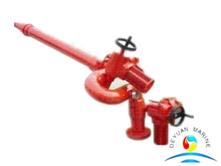 360m3/h Large capacity Electric Type Fire Water Monitor