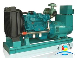 60KW Yuchai Marine Generator Set