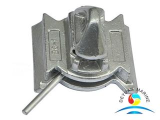 45 Degree Dovetail Twistlock