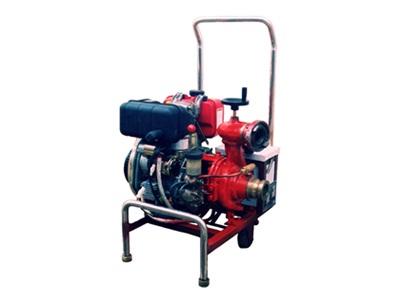 Diesel Emergency Fire Pump