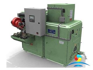 Marine Waste Incinerators For Vessles