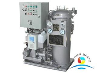 15PPM Bilge Water Separator