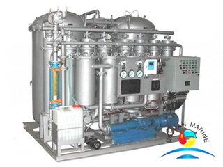 Marine Bilge Water Separator