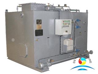 SWCB Sewage Treatment Unit