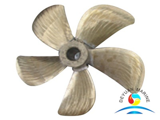 79600DWT Bulk Ship Fixed Pitch Propeller With CCS Certificate