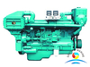 YC6M Series Big Power Yuchai Marine Diesel Engines For Boat