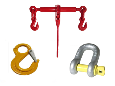 Rigging&Lifting Equipment