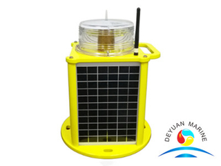 5 Nm Marine Grade LED Powered Solar deck Lantern