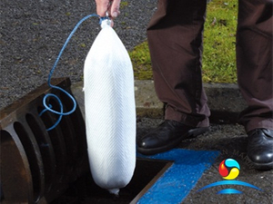 Oil-Only Absorbent Sump Skimmers