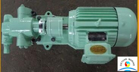 Introduction Of ​KCB Series Marine Gear Pump