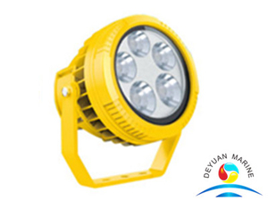 HRT91 Series Explosion-proof High Energy-saving LED Spotlight Fittings