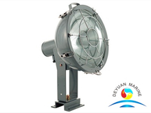 TG2-A Marine Grade Steel Type Spotlights For Marine Tank