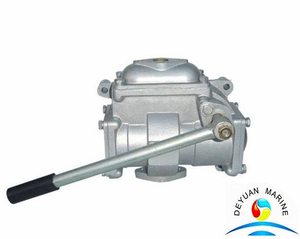CS-40H Series Marine Reciprocating Piston Hand Pump For Water