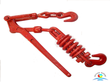 Drop Forged Cast Steel Spring Load Binders for Lashing