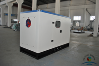 China Deyuan Marine Generator Set Up To 1800KW