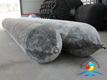 Inflatable Natural Rubber Ship Salvage Airbag with Good Price
