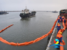 WGV600 Permanent Floating PVC Oil Boom