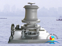 20KN Electric Driven Vertical Type Capstan for Boat