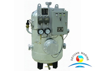 DRG Series Marine Electric Heating Hot Water Tank