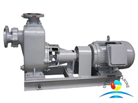 CWZ Series Marine Horizontal Self-Priming Centrifugal Water Pump
