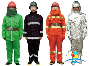 Heat Insulation Suit