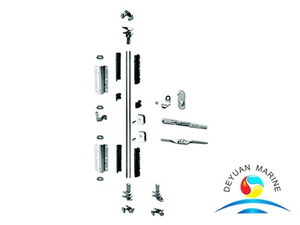 HH-F/L-M Type Fast Open Door Locking System For Refrigerated Container