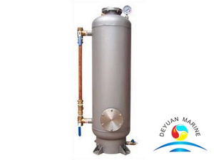 Rehardening Water Filter System