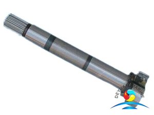 Φ150mm Diameter 42CrMo4 Customizable Boat Camshaft