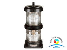CXH101P Marine Navigation Light Double-deck Navigation Signal Transparent Stern Light