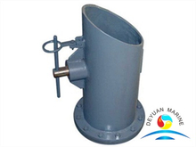 DIN 81906 German Standard Anchor Releaser Mooring Equipment