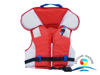 Good Price SOLAS Marine Water Sports Life Jacket 045C