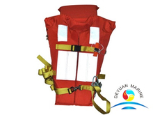 High Quality SOLAS Standard Marine Foam Type Life Jacket