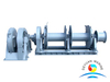 Marine Hydraulic Single Anchor Windlass With Double Shaft