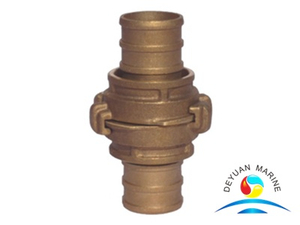Russian (COSL) Type Hose Couplings