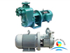 CXZ Series Marine Horizontal Self-priming Vortex Pump