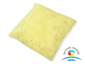 Chemical Polypropylene Pillows
