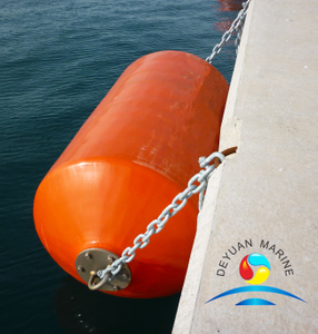 Marine EVA Foam Filled Fender For Ship Protection