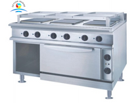 What Is The Marine Kitchen Equipment