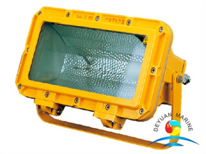 CFT2 Explosion-proof Spot Light