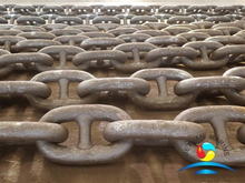High Quality Grade U1 Stud Link Flash Welding Marine Anchor Chain