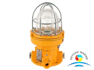 Marine CFD1 incandescent explosion proof waterproof pendant work light