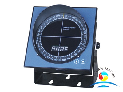 New Type CF-3 Heading Repeater Compass Marine Nautical Magnetic Compass