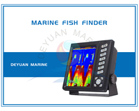 Let me tell you about the 7-Inch TFT Dual-Frequency Fish Finder