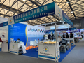 Deyuan Marine is in The 20th Marintec China