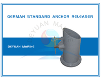 DIN 81906 German Standard Anchor Releaser