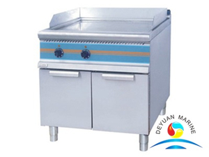 Marine Electric Griddle