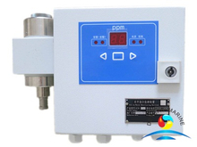 Oil-in-Water monitoring devices